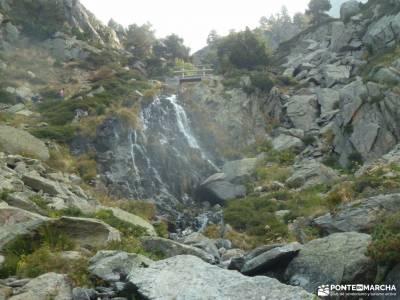 Andorra -- País de los Pirineos;malaga senderismo sierra cerca de madrid senderismo vall de nuria la